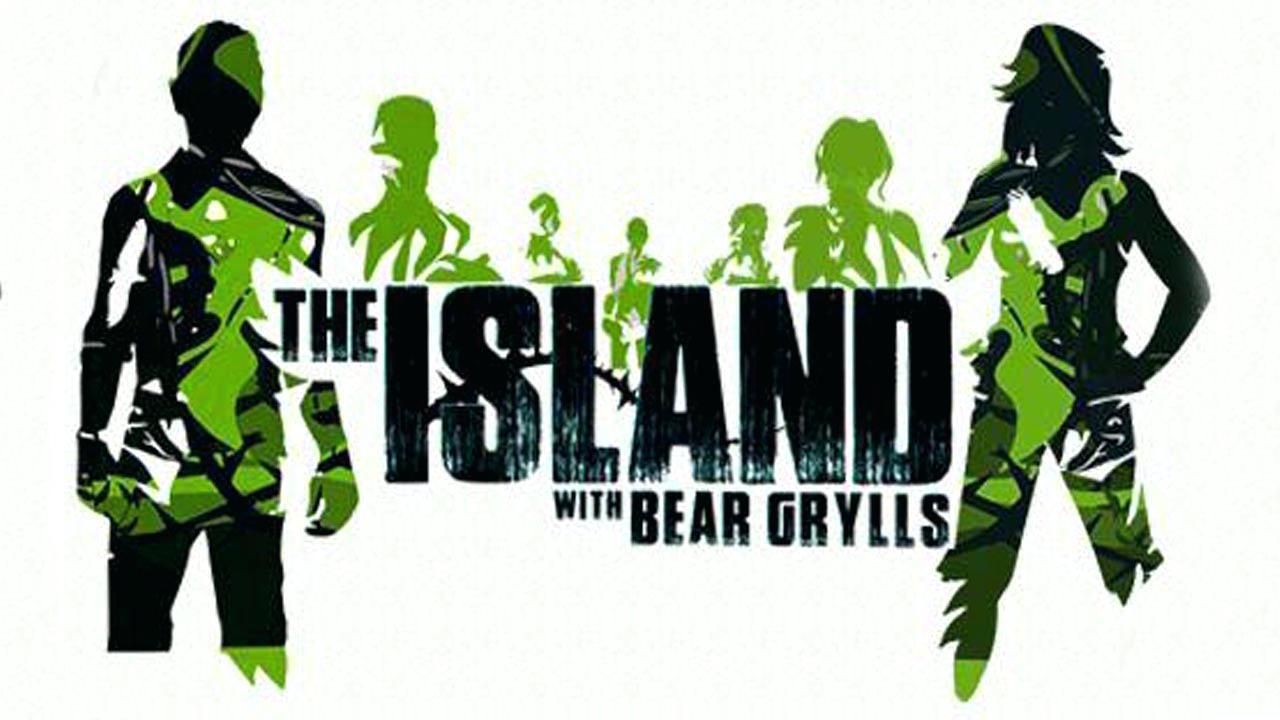 The Island With Bear Grylls Stream